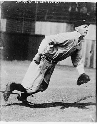 George Harper (outfielder) - Image: George Harper (outfielder)