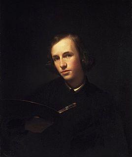George Henry Hall (artist) American painter