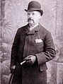 George Lusk, President of the Whitechapel Vigilance Committee.jpg