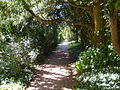 George Sand House Park Path.jpg