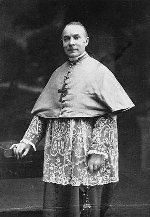Georges-François-Xavier-Marie Grente