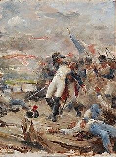 Battle of Günzburg Battle of the Third Coalition War