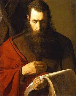 Georges de La Tour Saint Andre collection privee