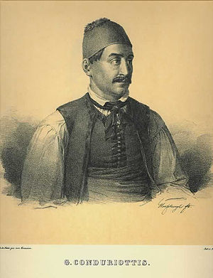 Georgios Kountouriotis
