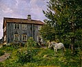 Gerhard Munthe - At the Farm, Ulvin - Google Art Project.jpg