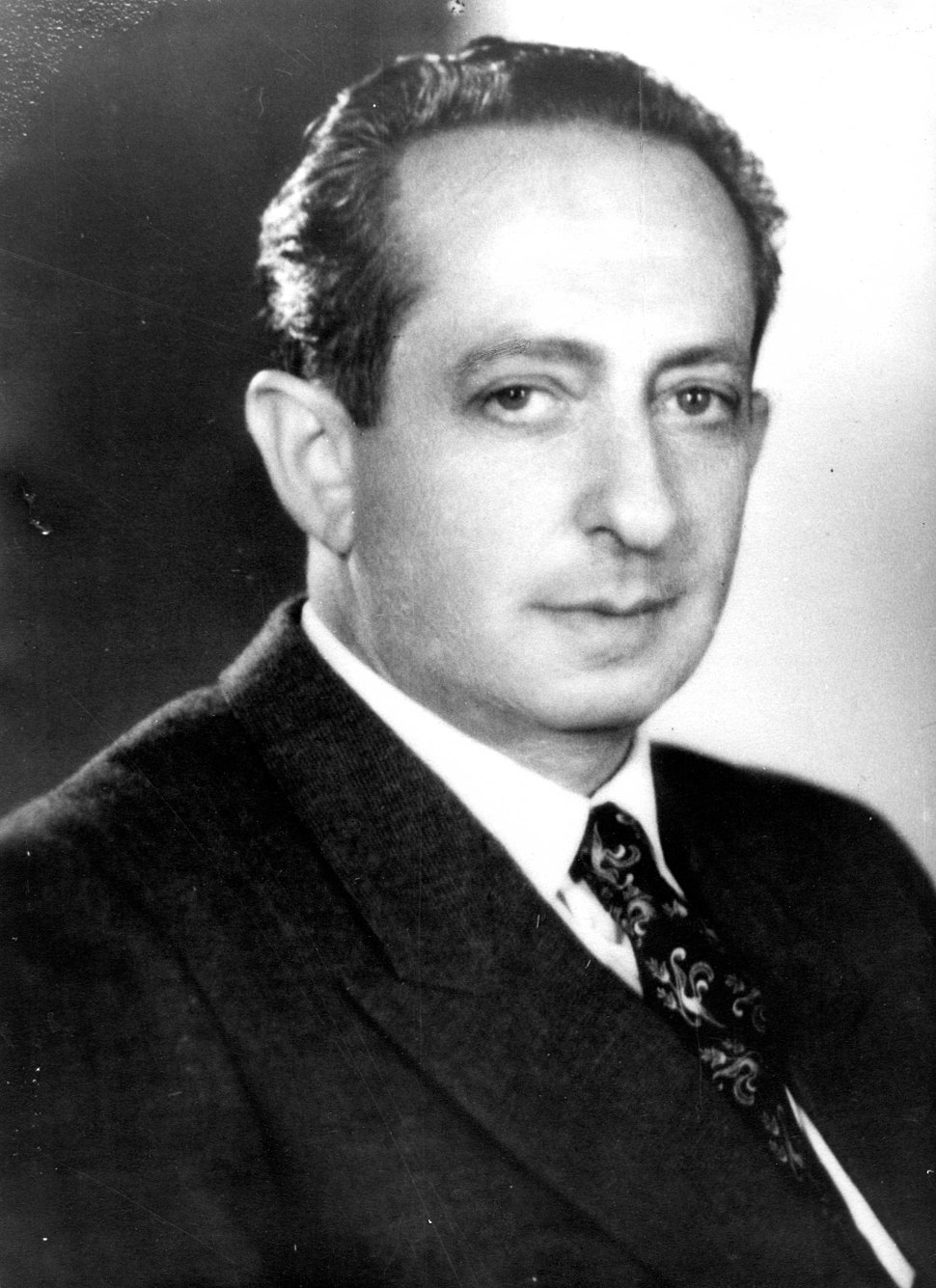 Gershon Shatz