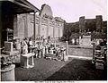 Giacomo Brogi (1822-1881) - n. 5028 - Pompei - Tempio del Genio d'Augusto, detto di Mercurio.jpg