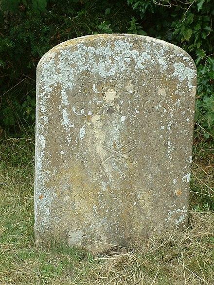 Headstone Engravers In Rhode Island