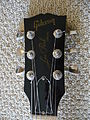 Gibson Les Paul Faded Special (modified) headstock.jpg