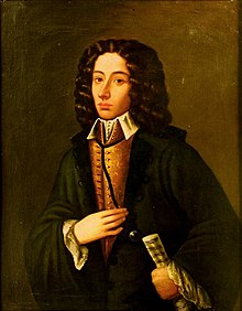 Description de l'image Giovanni Battista Pergolesi.jpg.