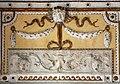 Giovanni da udine, storie della ninfa callisto, 1537-40, mascheroni e bucrani sovrapporta 1.jpg