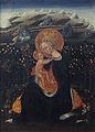 Giovanni di paolo, Madonna of Humility, siena.jpg
