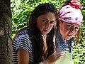Girls in Street - Gyumri - Armenia (19077498380) (2).jpg