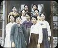Girls of Ewa Haktang Girls' High School, (s.d.) (Taylor box45num37).jpg