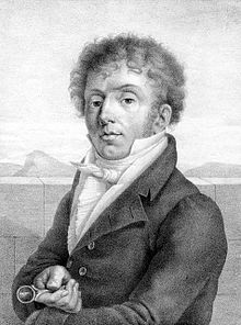 Giuseppe Nicolini 1825 (Quelle: Wikimedia)