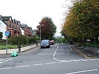 Bishopton renfrewshire wikipedia gledstane road geograph 572673g sciox Image collections