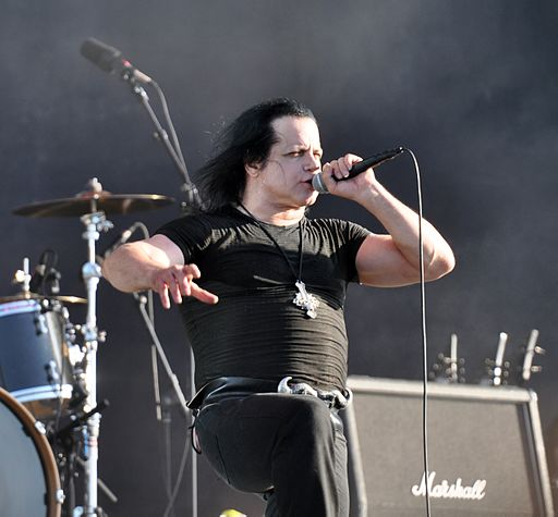 Glenn Danzig at Wacken Open Air 2013 02