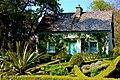 Glenveagh National Park - Gardener's cottage - geograph.org.uk - 1189150.jpg