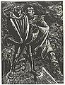 Goethe, Barlach, Walpurgisnacht, Faust und Mephistopheles II.jpg