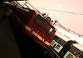 Golconda Express hauled by WAP4 Loco 01.jpg