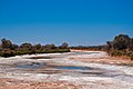 Gone Driveabout 14, Murchison River at Twin Peaks, Western Australia, 24 Oct. 2010 - Flickr - PhillipC.jpg