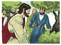 Gospel of Mark Chapter 3-1 (Bible Illustrations by Sweet Media).jpg