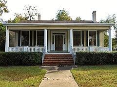 Eufaula, Alabama - Wikiwand