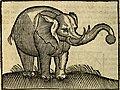 Govierno general, moral, y politico. Hallado en las aves mas generosas, y nobles. Sacado de sus naturales virtudes, y propriedades. Añadido en esta vltima impression en diferentes partes- y el libro (14743315844).jpg
