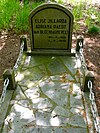 foto van Huis Morren: Historische tuin- en parkaanleg en begraafplaats