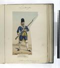 Granadero, del regimiento de America. (Años de 1780 á 1789) (NYPL b14896507-87689).tiff
