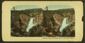 Grand Falls. Yellowstone River, from Point Look-out, from Robert N. Dennis collection of stereoscopic views.png