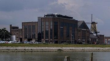 Grand café, het Energiehuis, Dordrecht (9730739927)