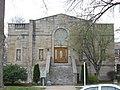 Grant Street North 515 in Bloomington, Church of the Nazarene.jpg