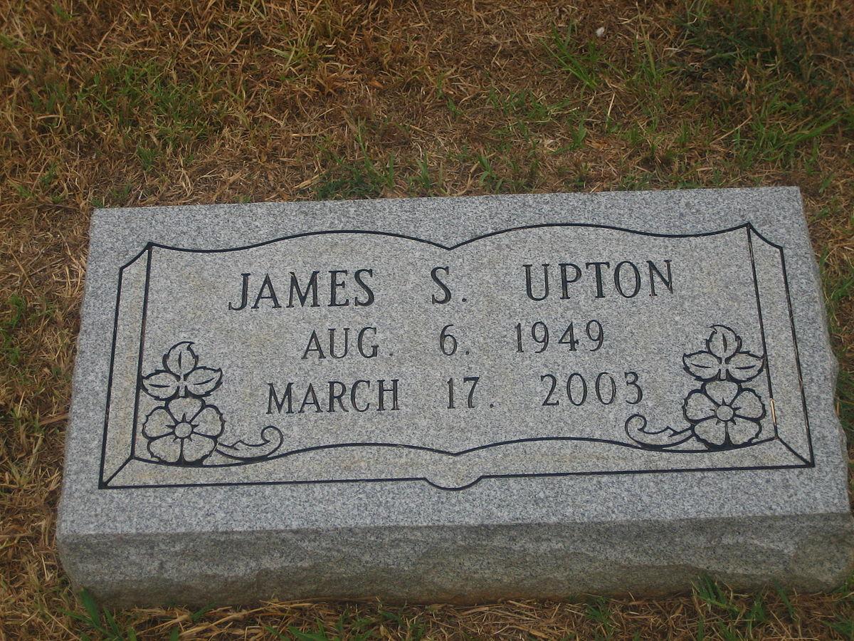 Jimmy Upton