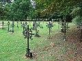 Graveyard - geograph.org.uk - 1465633.jpg