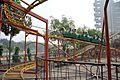 Gravity Coaster - Science City - Kolkata 2015-12-31 8461.JPG