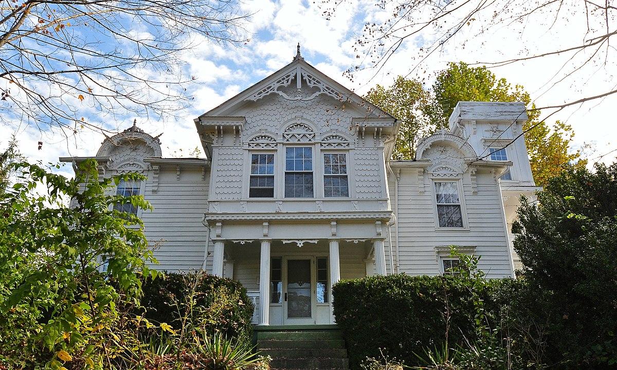 Grayson Gravely House Wikipedia