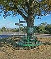 Great Easton Road junction - geograph.org.uk - 564678.jpg