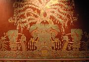 Great Goddess of Teotihuacan (T Aleto)