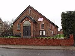 Great Houghton Methodist Church - geograph.org.uk - 338323.jpg