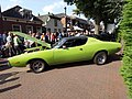 Green Dodge Charger pic3.JPG