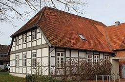 Auf Dem Amtshof in Burgwedel