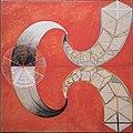Group IX SUW, The Swan No. 9 by Hilma af Klint (13939).jpg