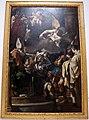 Guercino, san guglielmo riceve l'abito religioso da san felice vescovo, 1620, dai ss. gregorio e siro 01.jpg
