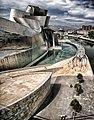 Guggenheim again - Topaz Adjust - Louise Bourgeois spider - Flickr - Jack Torcello.jpg
