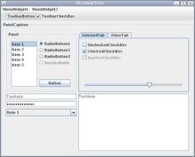 Javafx Design Software