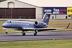 Gulfstream C-20H - RIAT 2011 (15900290833).jpg