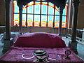 Gurdwara Sri Guru Sigh Sabha, Southall, interior 3.jpg
