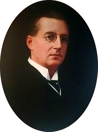 Gustave Sap - Image: Gustave Sap