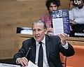 Gustavo Gonzalez presenting the Measuring the SDGs Initiative.jpg